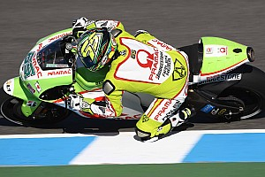 MotoGP Pramac Racing Qualifying Report