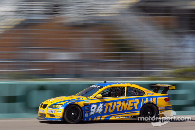 Turner Motorsports preview