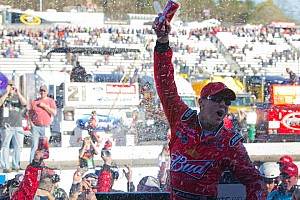 NASCAR Sprint Cup Kevin Harvick preview
