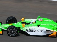 Sam Schmidt Motorsports add Bell & Howard for Indianapolis