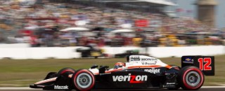 IndyCar Team Penske preview