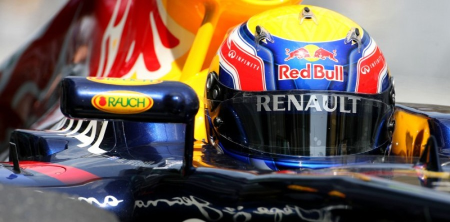 Webber fast at Sepang after Melbourne mystery