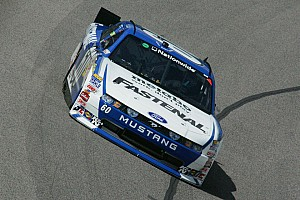 Roush Fenway Racing race report