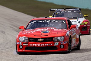 Grand-Am Team Chevy race report