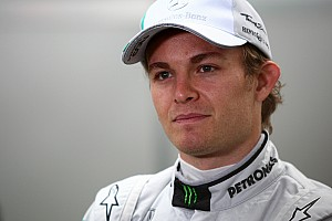 Rosberg 'a strong driver' says Red Bull's Marko