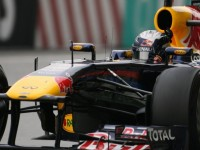 Red Bull step 'significant' for Shanghai - Marko