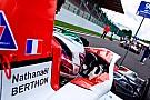 Racing Engineering Interview with Nathanaël Berthon