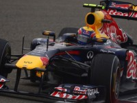 Webber wants to end career with Red Bull - Horner