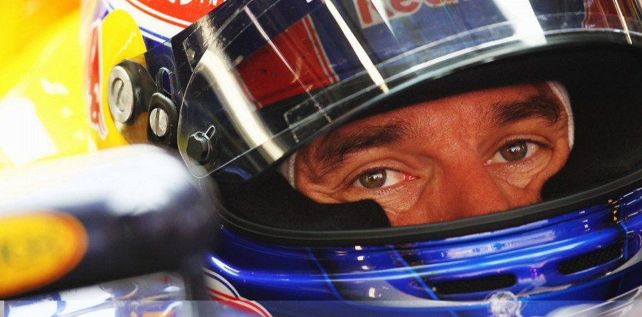 Vettel team leader and Webber number two - Berger
