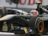 Team Lotus Race Report