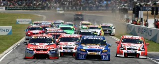 Supercars V8 Supercars Trading Post Perth Challenge Preview