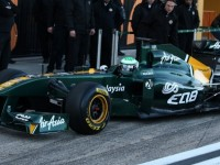 Team Lotus to announce title sponsor, change name - sources