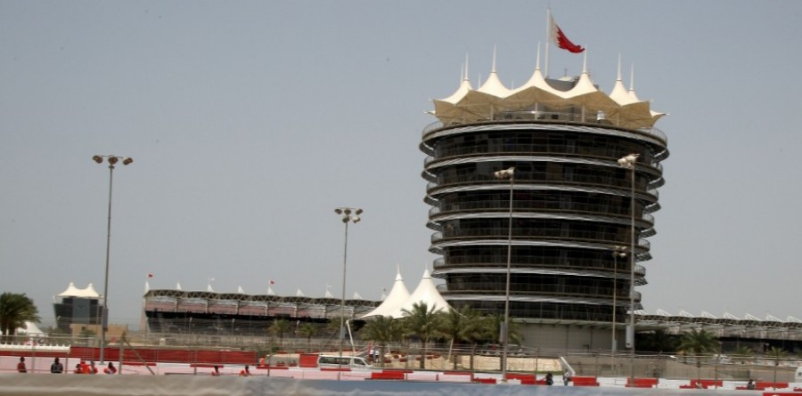 Bahrain not cancelling GP as 2011 deadline runs out