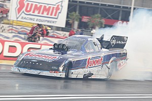 NHRA Tim Wilkerson final report
