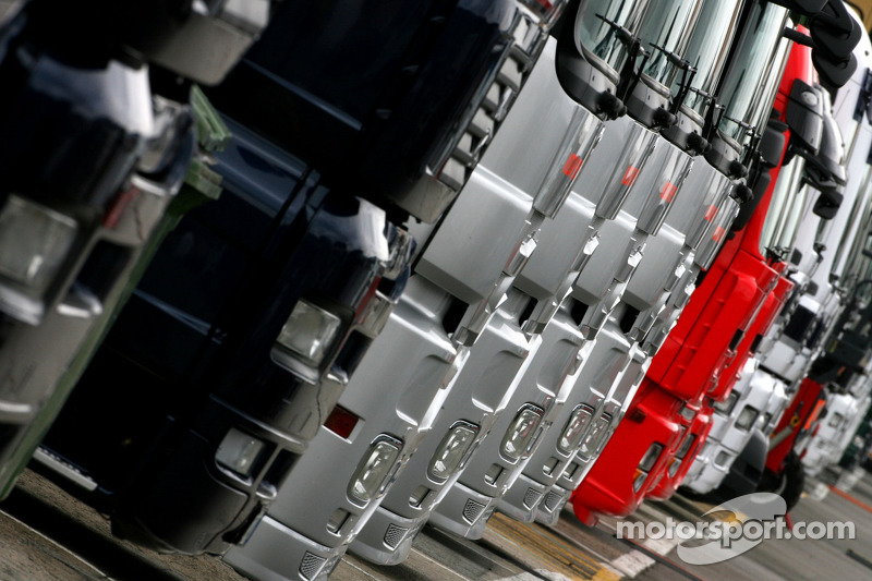 Drug find to put heat on F1 transporters