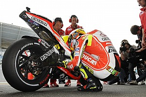 Ducati Test Summary