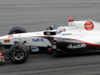 Sauber Turkish GP Preview