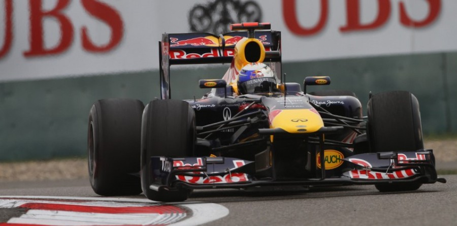 Red Bull's KERS problems now fixed - Marko