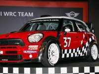 MINI WRC Rally Italia Sardegna Preview