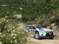 Stobart M-Sport Rally Italia Sardegna Event Summary