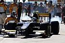 Super Nova Istanbul Race 1 Report