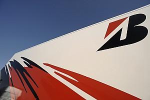 Bridgestone French GP Preview