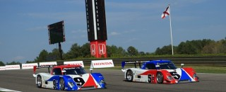 Action Express Racing VIR preview