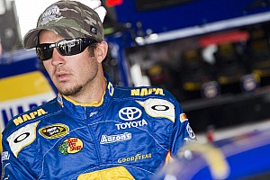 NASCAR Sprint Cup Michael Waltrip Racing Dover race report