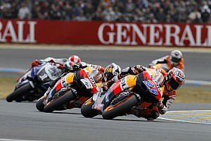 Bridgestone French GP Race Report