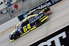 Rusty Wallace Racing Dover Nationwide Race Report