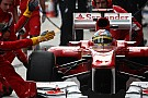 Alonso signs new Ferrari contract through 2016