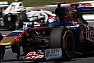 Toro Rosso Spanish GP Race Report