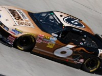 Stenhouse Jr. Claims 1st Career Nationwide Win At Iowa