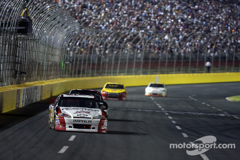 Richard Childress Racing Charlotte All-Star Race Report