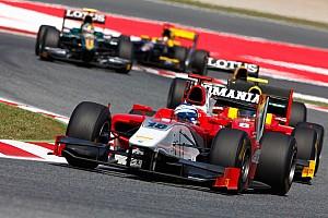 GP2 Monaco Next Stop For Ocean Racing Technology