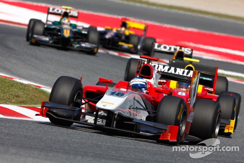 Monaco Next Stop For Ocean Racing Technology