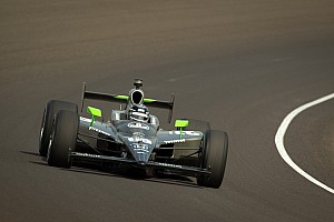 IndyCar SSM's Townsend Bell Ready For The Indy 500 Race
