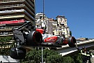 HRT Monaco GP Qualifying Report