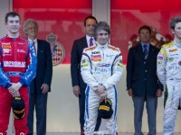 GP2 Series Monaco Race 2 Podium Quotes