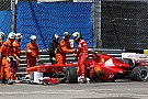 Ferrari Monaco GP Feature - Best result of the season