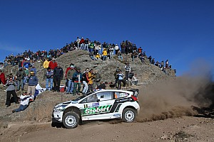 WRC Stobart M-Sport Rally Argentina Event Summary