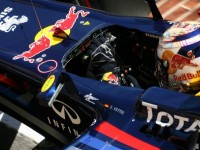 Vettel And Red Bull Gamble And Win Monaco GP