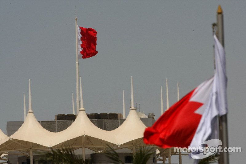 Bahrain pushing to reclaim F1 race in 2011