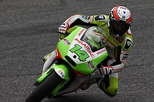 Pramac Racing Catalunya GP Friday Report