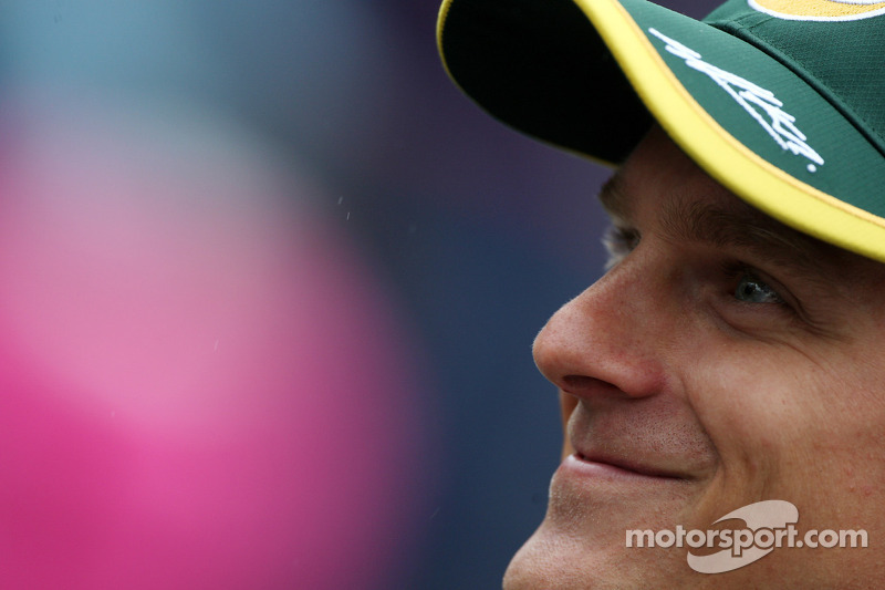 Team Lotus hopeful ahead of Canadian GP at Montreal