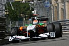 Force India Q&A with Adrian Sutil