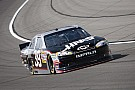 Ryan Newman Kansas Race Report