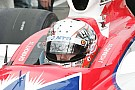 Rahal Letterman Lanigan Ready For Texas