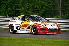 Team Sahlen Watkins Glen Race Report