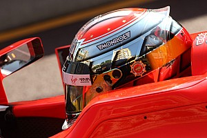 Marussia Virgin Canadian GP Friday Practice Report